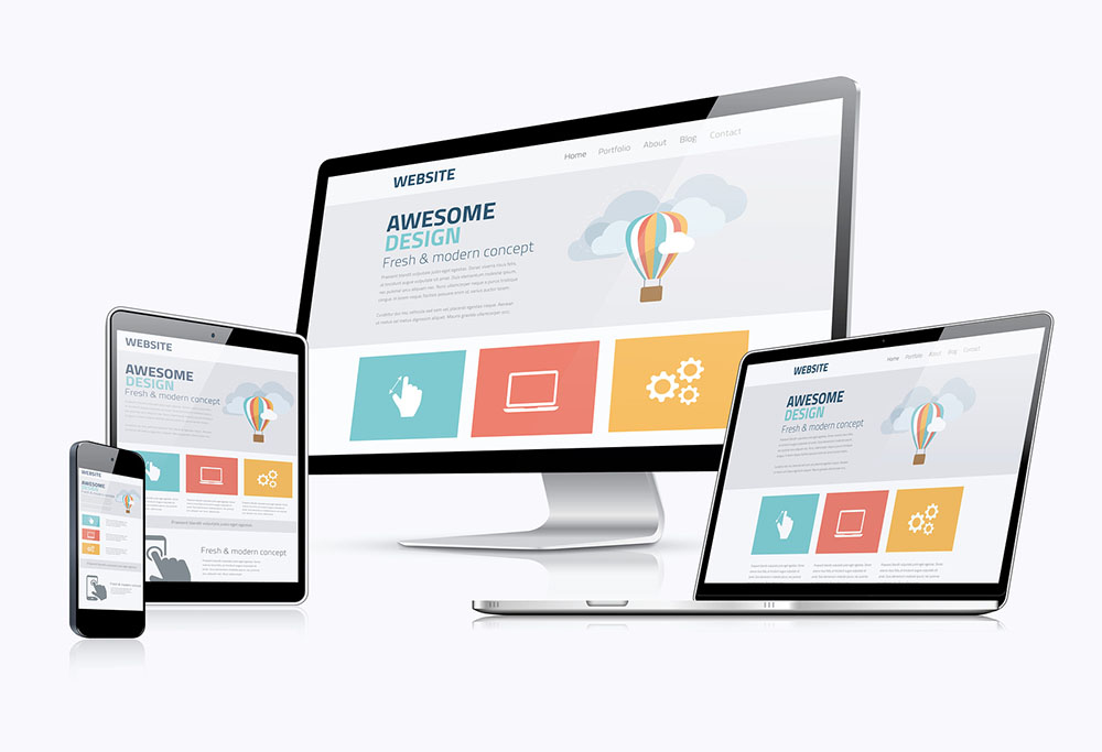 website_responsive_design